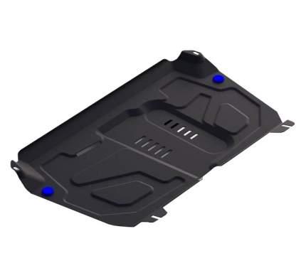 Комплект защит днища RIVAL 11123631