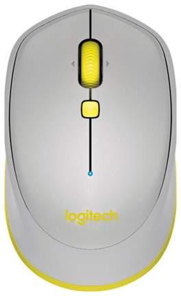 Беспроводная мышь Logitech M535 Yellow/Grey (910-004530)