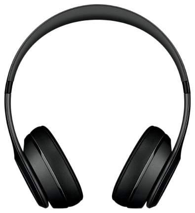 Беспроводные наушники Beats Solo 2 Wireless Black