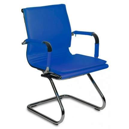 Офисный стул Бюрократ CH-993-LOW-V/BLUE