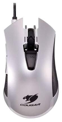Проводная мышка Cougar 530M Silver