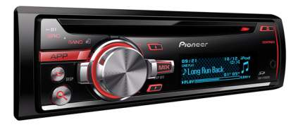 Автомобильная магнитола Pioneer DEH-X7650SD