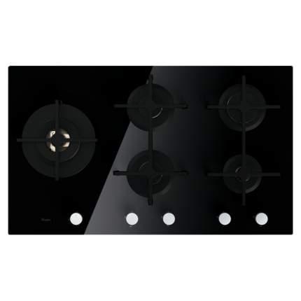 Встраиваемая варочная панель газовая Whirlpool GOA 9523/NB Black