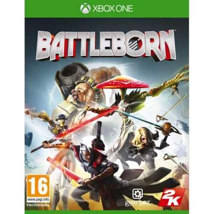 Игра Battleborn для Xbox One