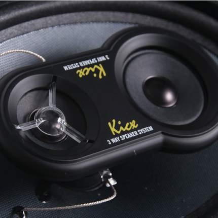 Автомобильные колонки Kicx PD-693