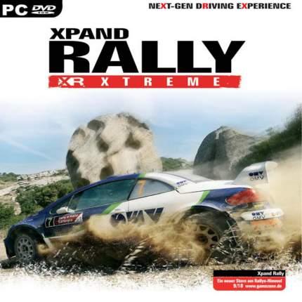 Игра Хорошие игры. Xpand Rally Xtreme для PC