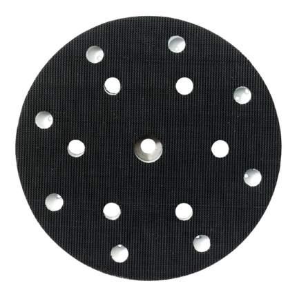 Опорная тарелка для эксцентриковых шлифмашин metabo 631150000