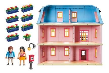 Кукольный дом: романтический дом
