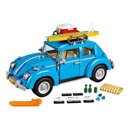 Конструктор LEGO Creator Expert Фольксваген Жук (10252)