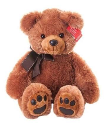 Мягкая игрушка Aurora 41-072/1 Медведь Тёмно-коричневый 36 см
