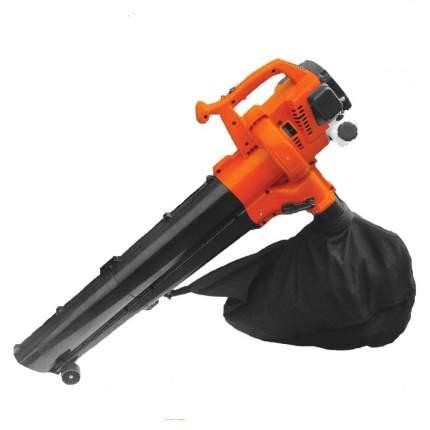 Бензиновая воздуходувка-пылесос PATRIOT PT30 755102450