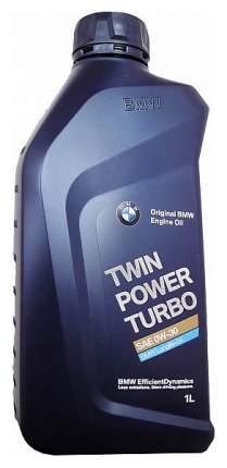 Масло моторное   1л - 0W30 BMW TWINPOWER TURBO LONGLIFE-04