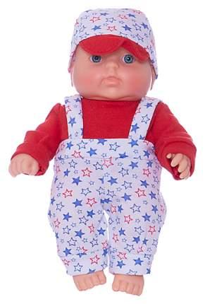 Кукла Карапуз 8 мальч,,нов упак