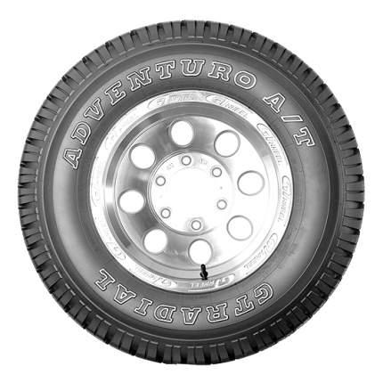 Шины GT Radial Adventuro A/T 265/75R16 112/109 S (100A1625)