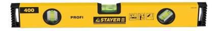 Уровень пузырьковый Stayer 3466-040