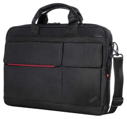 "Сумка для ноутбука 15.6"" Lenovo ThinkPad Professional Topload Black"
