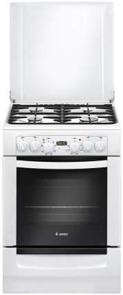 Комбинированная плита GEFEST ПГЭ 6102-03 White