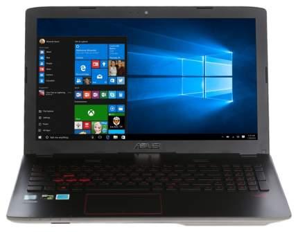 Ноутбук игровой Asus ROG GL552VW-CN893T 90NB09I3-M11320