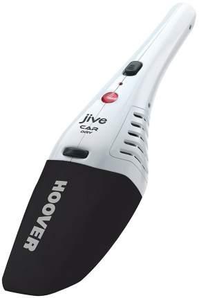 Пылесос аккумуляторный Hoover SJ4000DWB6 011 JIVE CAR белый/черный