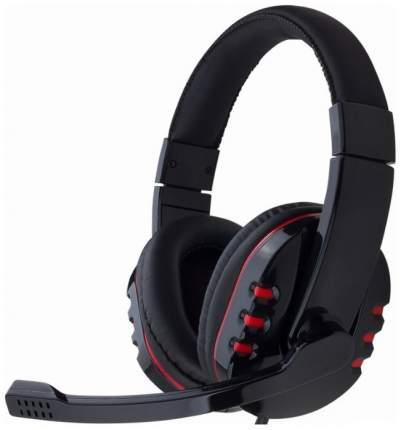 Игровые наушники Gembird MHS-782 Black