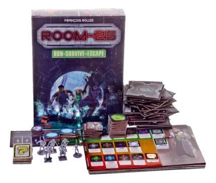 Настольная игра Room 25 (Комната 25)
