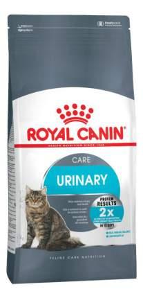 Сухой корм для кошек ROYAL CANIN Urinary Care, для профилактики МКБ, 4кг