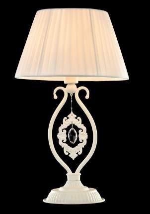 Настольный светильник Maytoni Passarinho ARM001-11-W белый