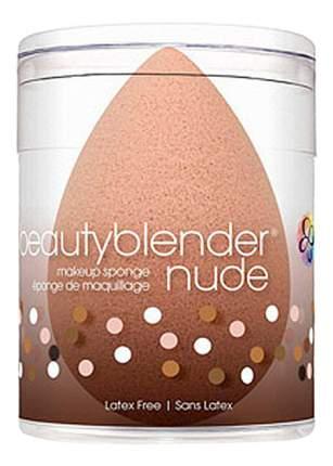 Спонж BeautyBlender Nude для макияжа