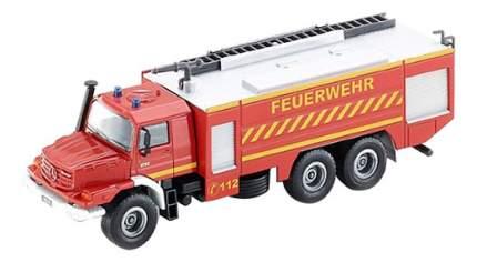 Пожарная машина Siku