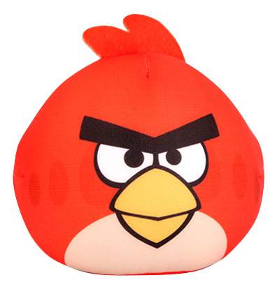 Игрушка-антистресс Grand Toys Angry Birds Red