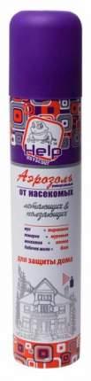 Спрей инсектицидный универсальный Help 200 мл