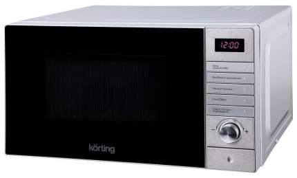 Микроволновая печь с грилем Korting KMO 720 X grey