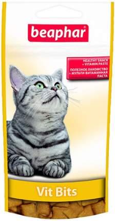 Лакомство для кошек BEAPHAR Vit Bits, 35г