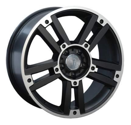 Колесные диски Replay MR81 R20 8.5J PCD5x112 ET60 D66.6 (WHS033950)