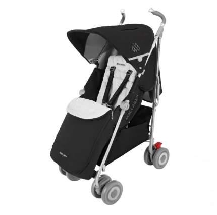 Прогулочная коляска Maclaren Techno XLR Black, Silver WM1Y150092