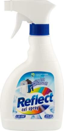 Пятновыводитель Reflect oxi spray кислородный 275 мл