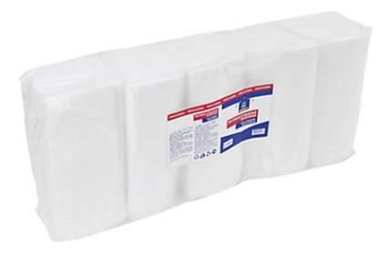 Полотенца Horeca Select бумажные однослойные 250 л 5 штук