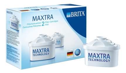 Картридж к фильтру Brita Maxtra для воды, 2 шт,