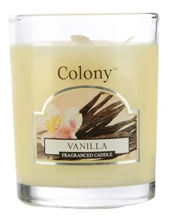 Ароматическая Wax Lyrical свеча Colony Ваниль CH3611