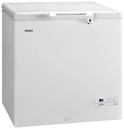 Морозильный ларь Haier HCE259R White