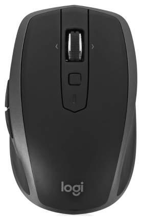 Беспроводная мышь Logitech MX Anywhere 2S Black (910-005153)