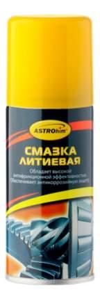Смазка литиевая ASRTOhim