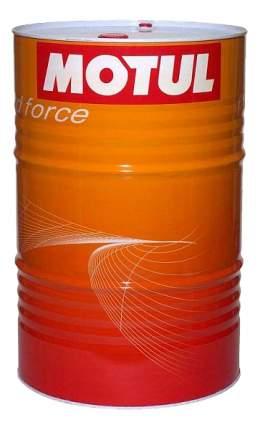 Гидравлическое масло MOTUL 208л 105922