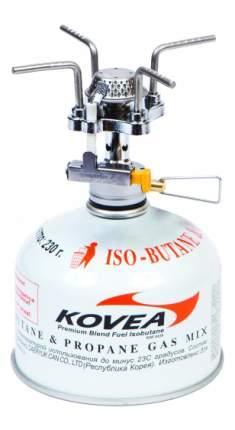 Туристическая горелка газовая Kovea Solo Stove KB-0409