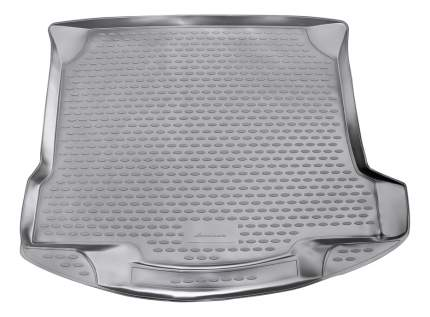 Коврик в багажник автомобиля для Mazda Autofamily (NLC.33.17.B10)