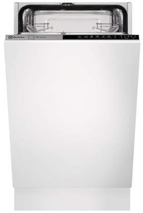 Встраиваемая посудомоечная машина 45 см Electrolux ESL94321LA