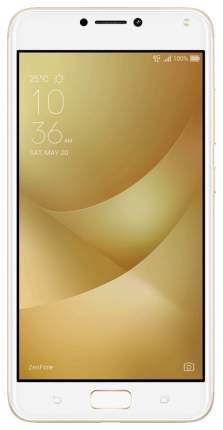 Смартфон Asus ZenFone Max ZF4 ZC554KL 16 Gb Gold (4G002RU)