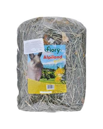 Сено для грызунов FIORY Alpiland Yellow 0.5 кг 1 шт