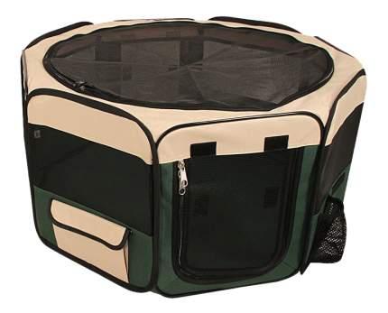 Вольер-тент для собак Triol Large L, 116x116x49 см