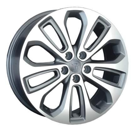 Колесные диски Replay R18 7J PCD5x114.3 ET35 D60.1 (36105040113004)